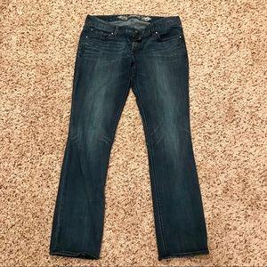🔥🔥Express Stella jeans size 10R EUC